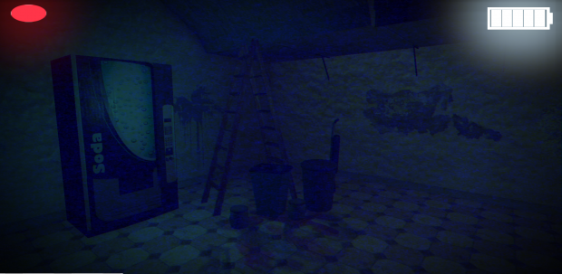 Paranormal: The Town - Screenshot 4