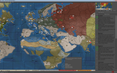 Global 1940 ABattleMap Skin for TripleA