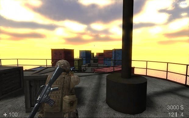 Assault! V0.82 Screenshots