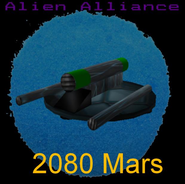 Alien models 2