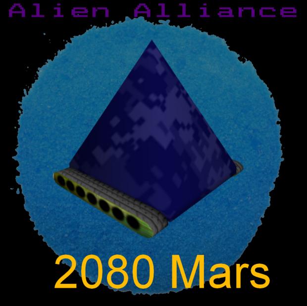 Alien models 3
