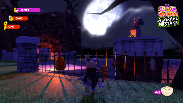 A Moonlit Night