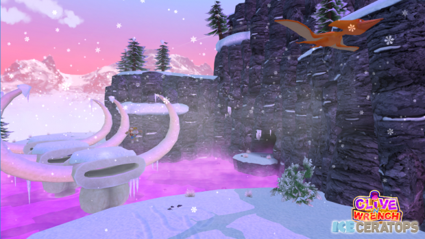 Iceceratops Primordial Soup