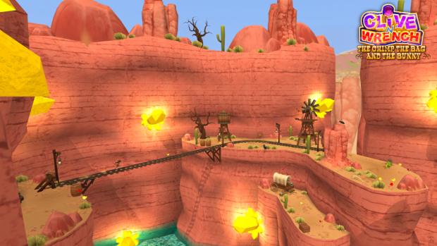 Wild West Mine