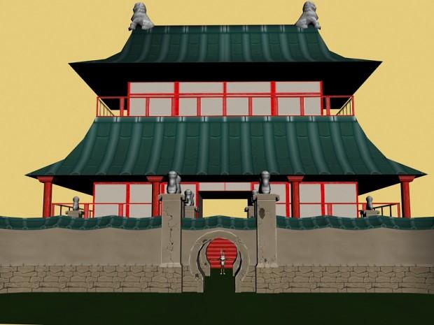 Mental Oriental