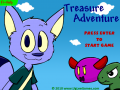 Treasure Adventure - BitByte 1