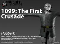 The Hauberk