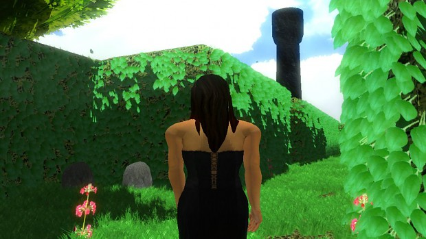 Labyrinth Screenshots
