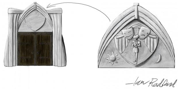Farland Online Concept Art