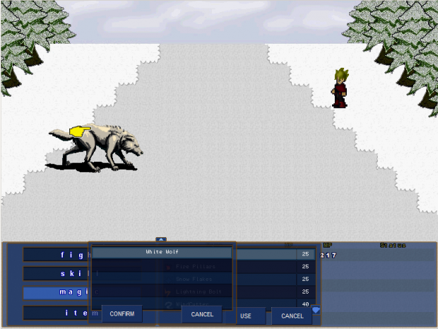 The Return of Magic Online Version 1.0.25a
