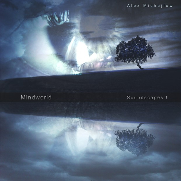 CD Cover Soundscapes I