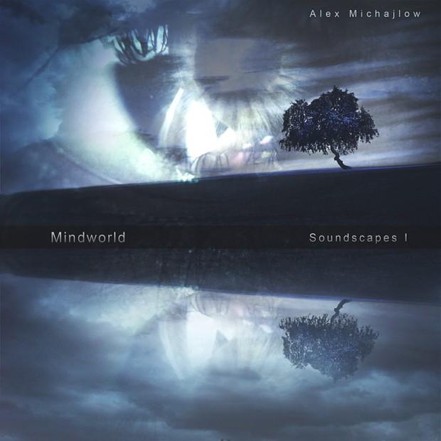 CD Cover Soundscapes I