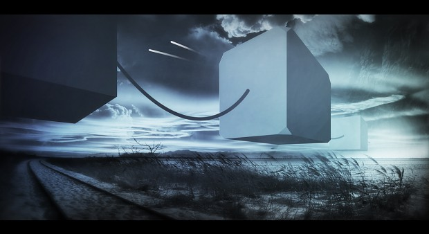 Mindworld Concept Art