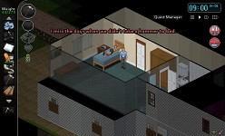 Project Zomboid Press Kit