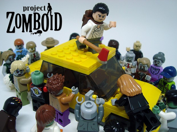Project Zomboid Fan Creation