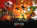Ghost Ninja:Zombie Beatdown