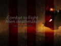 Combat to Fight : Alien Deathmatch