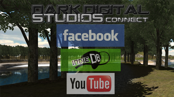 Dark Digital Studios Connect