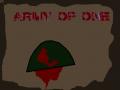 1-MAN-ARMY