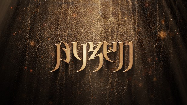BYZEN - LOGO IN TRAILER!
