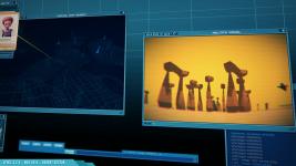 IFSCL 3.2.3 - Desert Sector (Aelita's Visual)