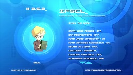 IFSCL v.2.6.2 - Screens