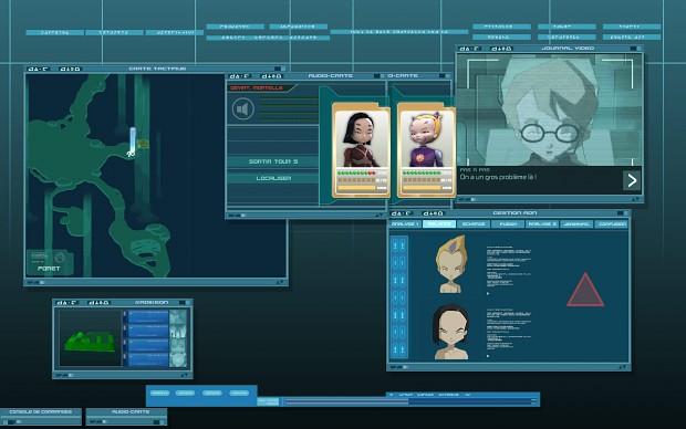 IFSCL screen v.2.1.5