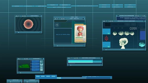 IFSCL v.2.6.0 - Screens