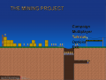 The Mining Project
