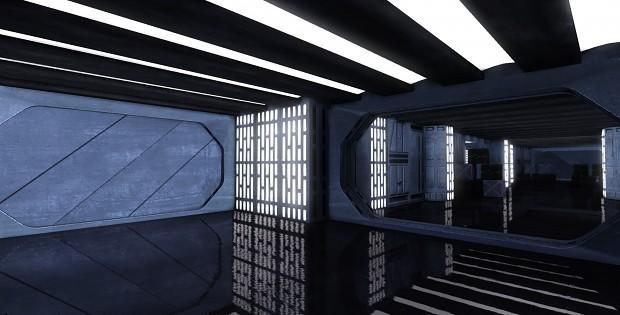 Wip Death Star Image Movie Battles Iii Indie Db