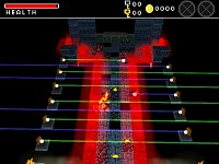 Laser Overuse