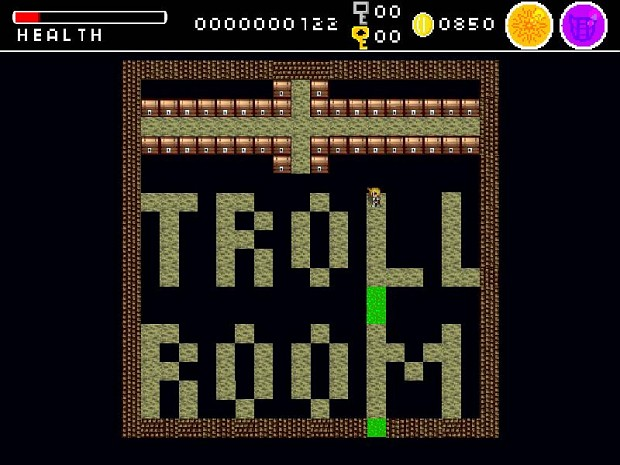 """Troll room"""