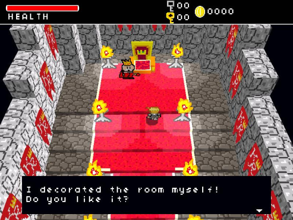 Throne Room (Red Kingdom)
