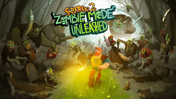 Zombie Mode Unleashed