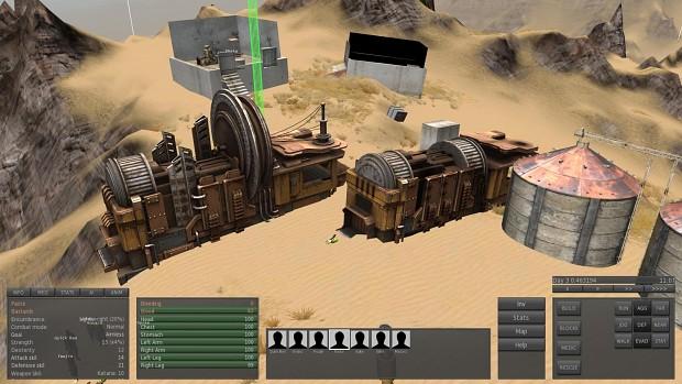 more base building image - Kenshi - Indie DB