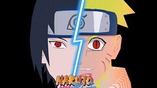 """Naruto Shadow """"影子"""""""