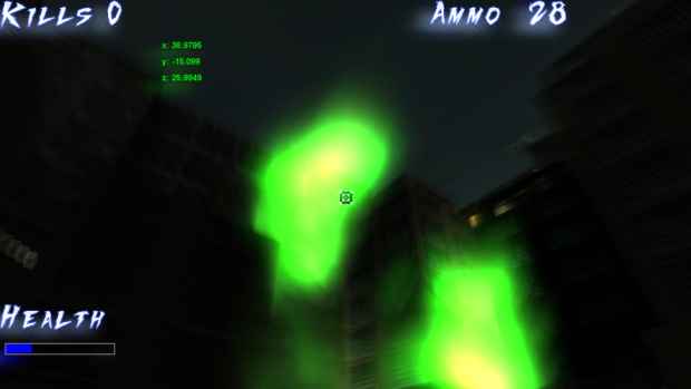 Blob Wars Online Screenies