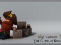 The Curse of Kullvaria!