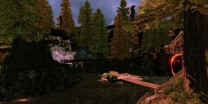 Renders/Screenshots - The Emerald Reach Preview #4