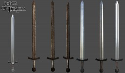Renders/Screenshots - Common Sword