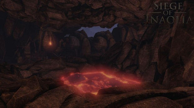 Renders/Screenshots - Inferno Final #1