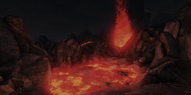Renders/Screenshots - Alpha 4 Environment Shots
