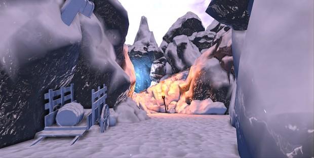 Renders/Screenshots - Frostbite WIP #1