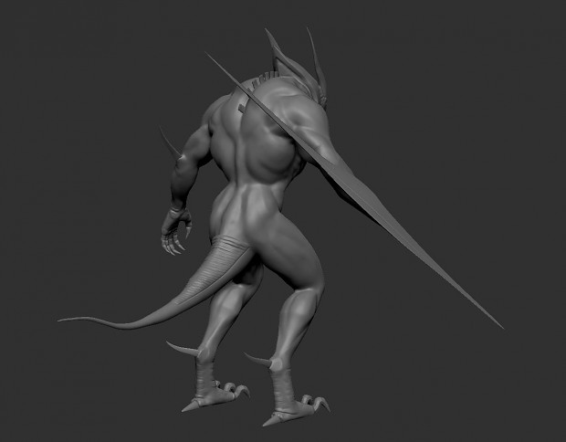 Renders/Screenshots - Ravager Update #2