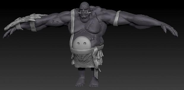 Renders/Screenshots - Ogre Front Update #3