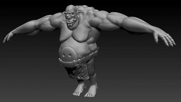 Renders/Screenshots - Ogre Front Update #2