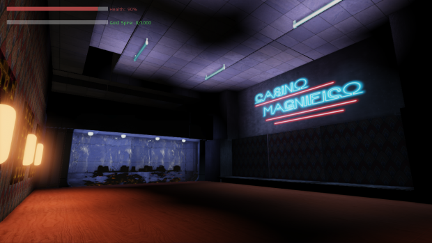 New Images: Casino Magnifico WIP