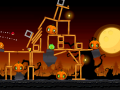 Angry Birds: Halloween