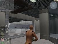 Apocalypse City: Underground Lab