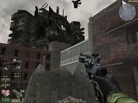 Apocalypse City: Colt Magnum